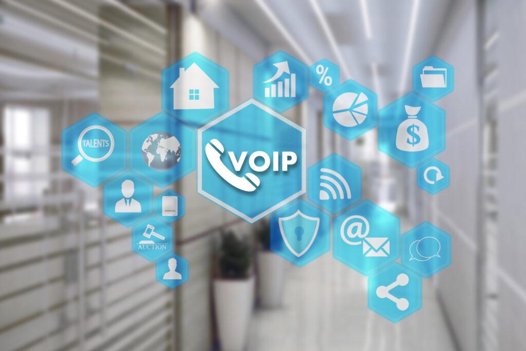 Connettività voce e dati
